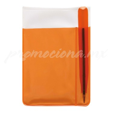 Libreta Top-Ten Pocket