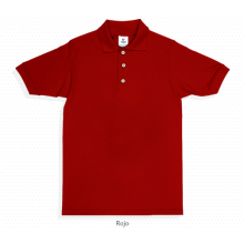 Playera Polo Unisex
